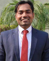 Dr. Charan Singh