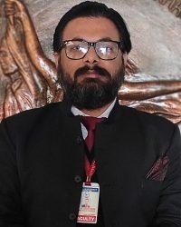 Dr. Sidharth Mehan