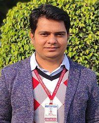 Dr. Vineet Kumar Rai