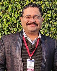 Dr.Bharat Khurana
