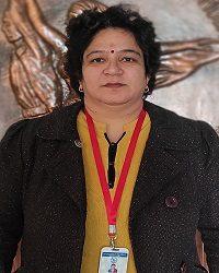 Dr.Pooja Chawla