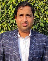 Dr.Sant Kumar Verma