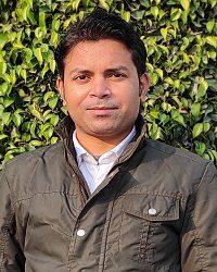 Mr. Anupam Awasti
