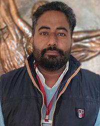 Mr. Hem Raj