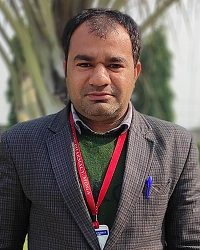 Mr. Sandeep Rathore