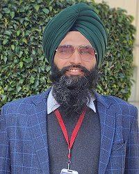 Mr.Gurmeet Singh