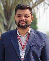 Mr.Rohit Bhatia
