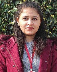 Ms. Ankita Dadwal