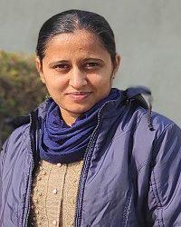 Ms. Jasveer Kaur