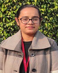 Ms. Navjot Kaur Sandhu