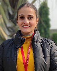 Ms. Sanpreet Kour