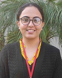 Ms. Tanpreet Kaur