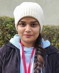Ms. Taranpreet Kaur