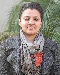 Ms. Veerpal Kaur