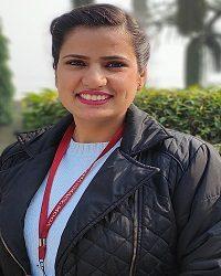 Ms.Avileen Kaur